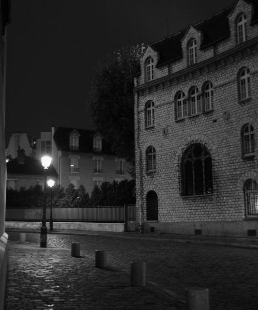 Galerie : Paris